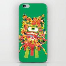 Sweet Monster iPhone & iPod Skin