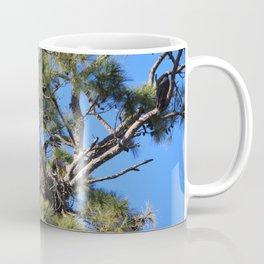 Eagle Chicks Coffee Mug