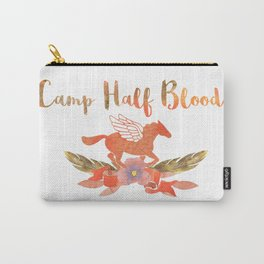 camp half blood v1 Carry-All Pouch