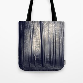 dArkWood enCounteR III Tote Bag