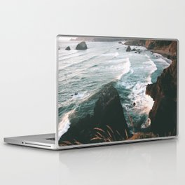 Oregon Coast IV Laptop & iPad Skin