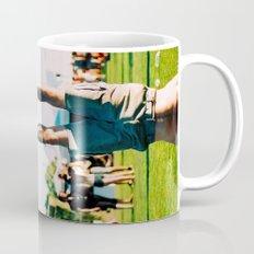 F Yeah Mug