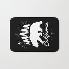 California Republic Bath Mat