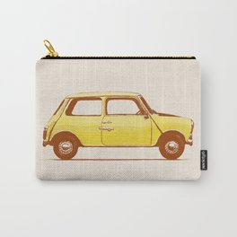 Famous Car #1 - Mini Cooper Carry-All Pouch