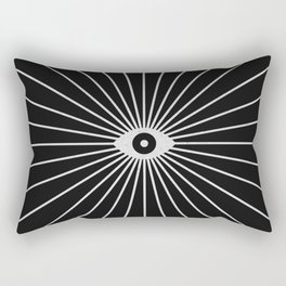 Big Brother (Inverted) Rectangular Pillow
