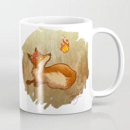 FireFox Coffee Mug
