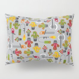 Extreme gardening Pillow Sham