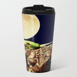 The Toad's Moon Metal Travel Mug
