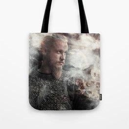 Earl Ragnar Tote Bag