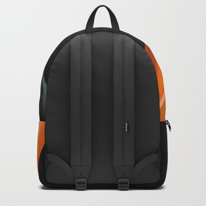 Bird of Paradise DPG160420a Backpack