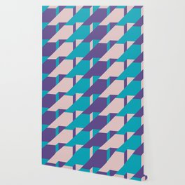 Abstract Glow #society6 #glow #pattern Wallpaper
