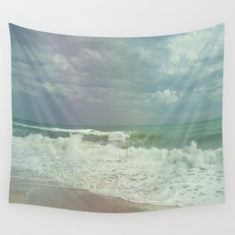 Sea ​​breeze Wall Tapestry
