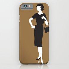 lady 4 iPhone 6s Slim Case