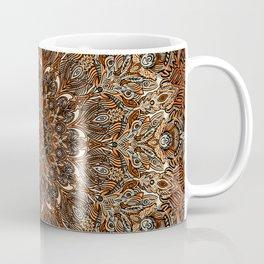 Creating the Space Coffee Mug
