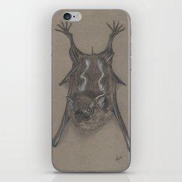 Sac Winged Bat iPhone Skin
