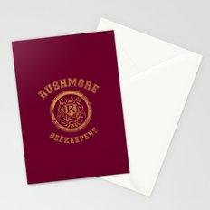Rushmore Beekeepers Society Stationery Cards