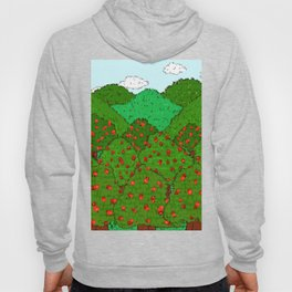 Apple Orchards Hoody