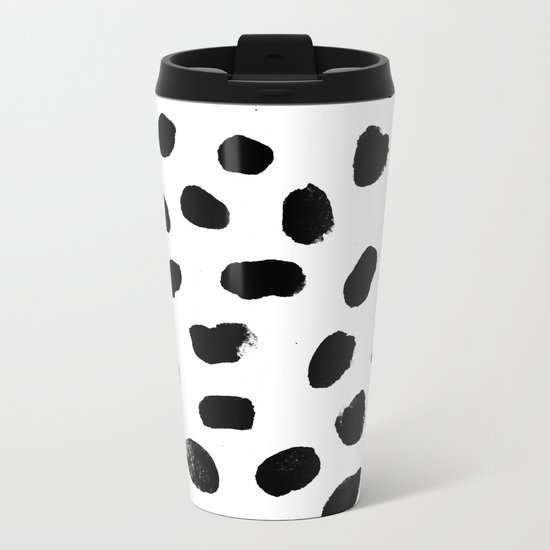 003A Metal Travel Mug