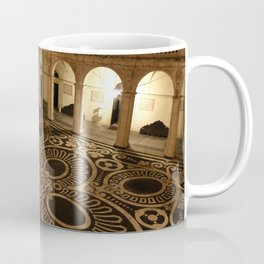 Catania 4 Coffee Mug