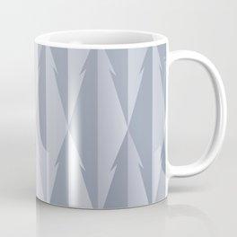 Spruces Christmas tree fur trees pattern Coffee Mug