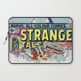 Super Heroes Nr.5 Laptop Sleeve