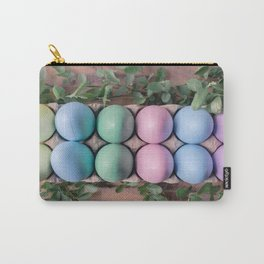 Easter Eggs 22 Carry-All Pouch