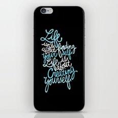 George Bernard Shaw iPhone & iPod Skin