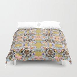 Semi-Eternal Tapestry Duvet Cover