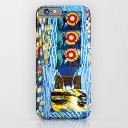 SUNSPOTS  iPhone Case