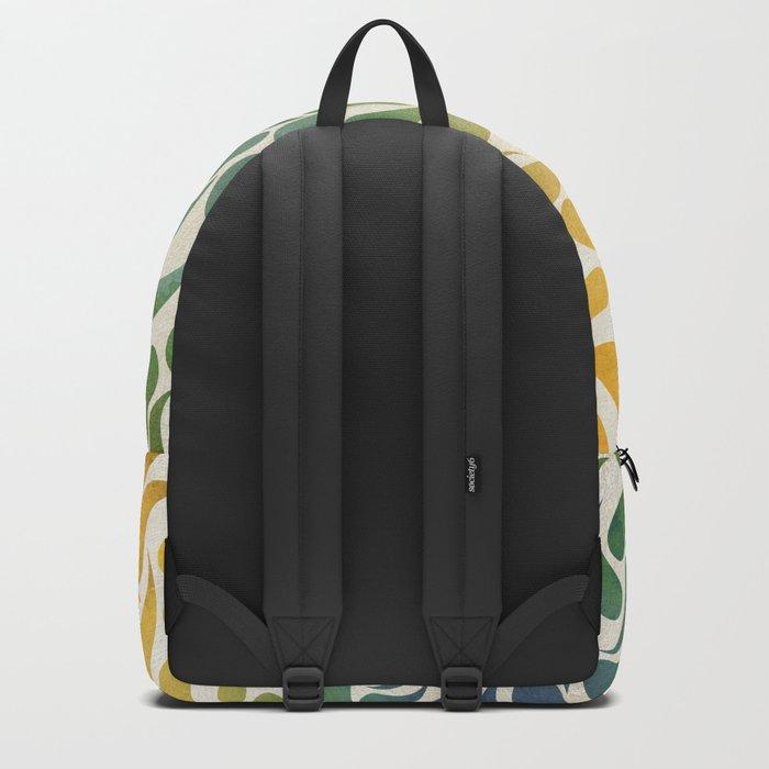 Petal Burst #29 Backpack