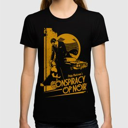 CONSPIRACY OF NOIR T-shirt