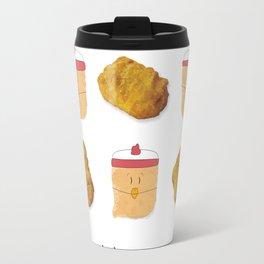 """You Had Me At  """"Nugget"""". Travel Mug"""