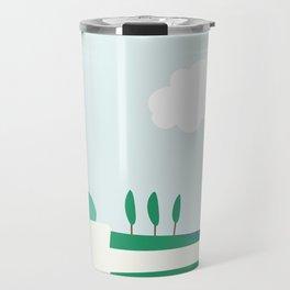 Fresh Air Runner Travel Mug