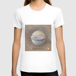 Knob 01. Art print. T-shirt
