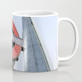 London Underground Coffee Mug