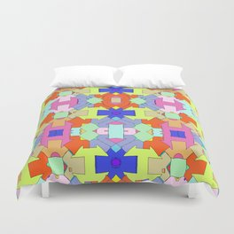 T-Shirts 284 Duvet Cover