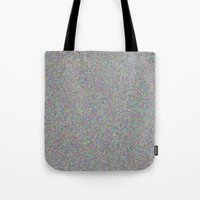 gray Tote Bags featuring gray by ecceGRECO