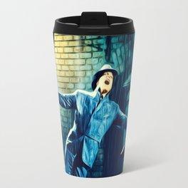 Gene Kelly, Singing in the Rain Travel Mug