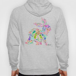 Soul Bunny - Spring Time Hoody