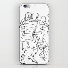 20170204 iPhone & iPod Skin