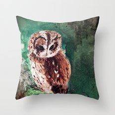 Jorinde & Joringel Throw Pillow