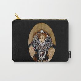 Queen Elizabeth I Carry-All Pouch