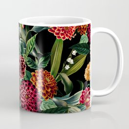 Magical Garden - II Coffee Mug