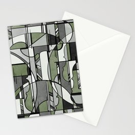 A Simple Song Stationery Cards