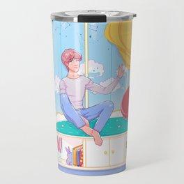 Candy Prince Travel Mug