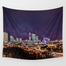 Perth Wall Tapestry