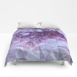 Crystal Gemstone Comforters