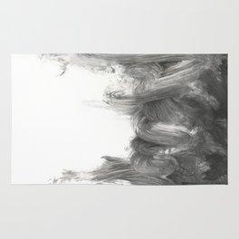 Graphite Swirl Rug