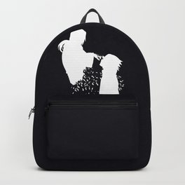 Uchiha Brothers Backpack
