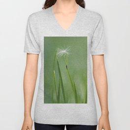 dandy seed Unisex V-Neck